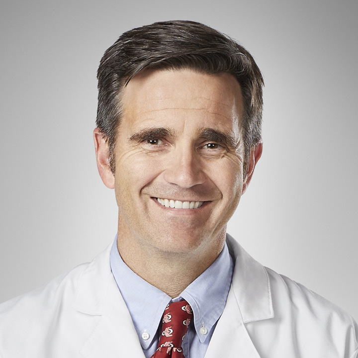 Don Benson, MD