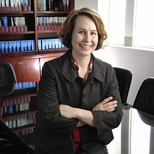 Kristie Blum