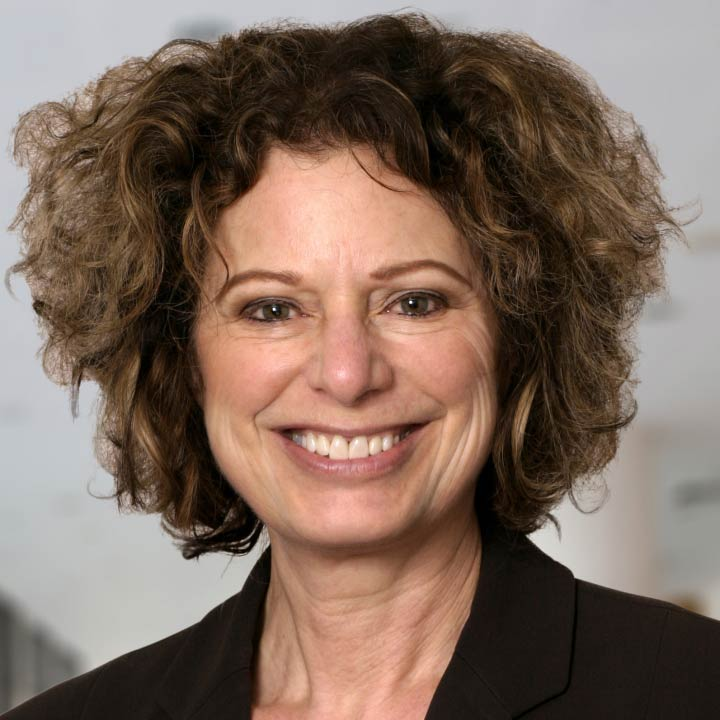Joan Simon, PhD