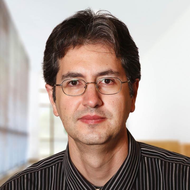 Arsad Karcic, MD
