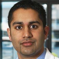 Sumit Bapna, MD