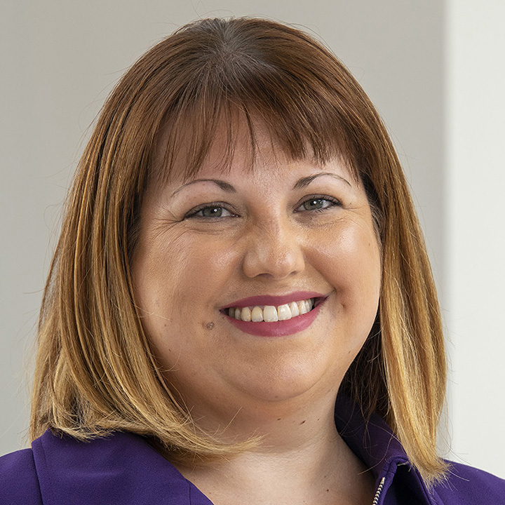 Kristina Lehman