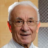 Hagop Mekhjian, MD