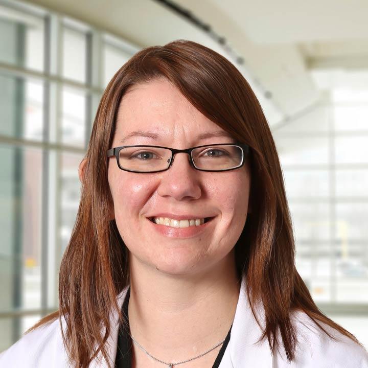 Samantha Jaglowski, MD