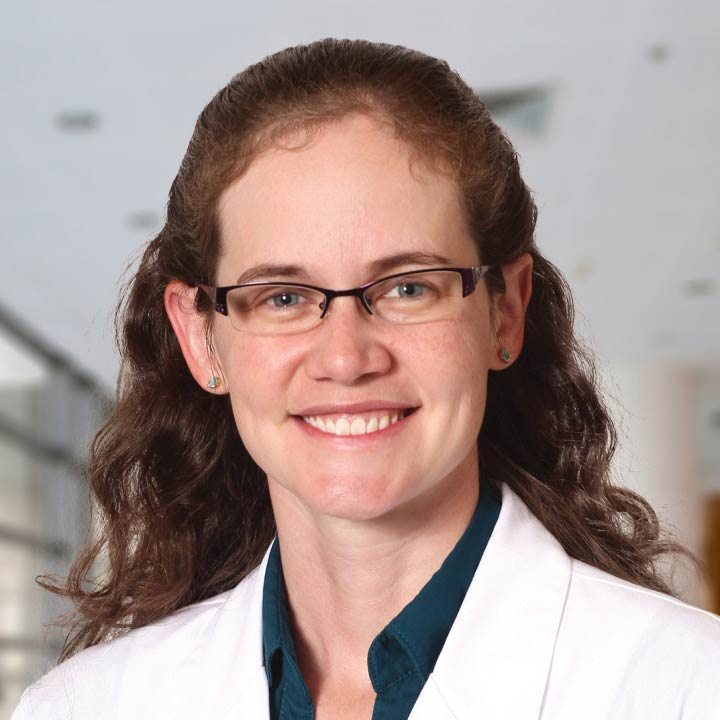 Erin Bertino, MD