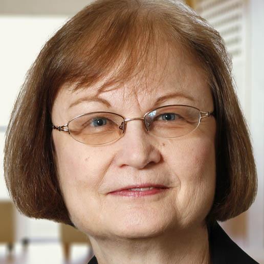 Betsey Benson