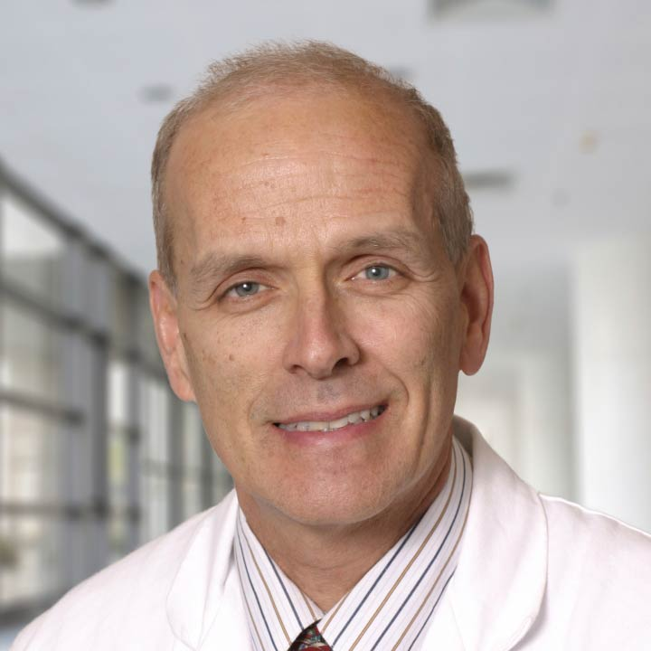 Charles Hardebeck