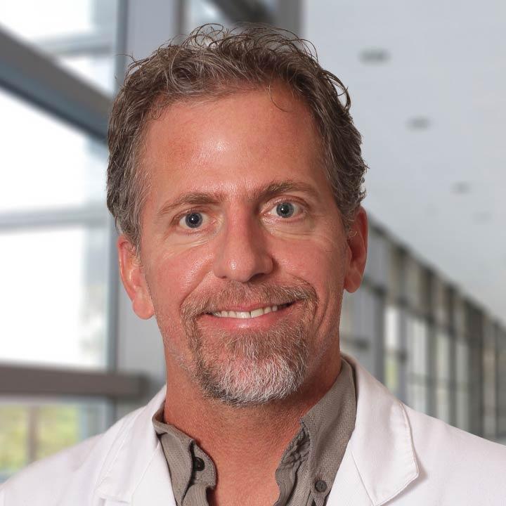 Bradford McGwire, MD, PhD